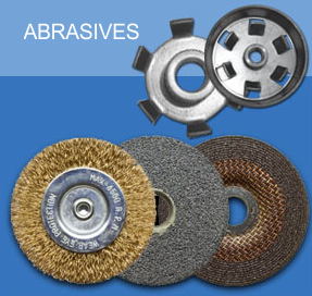 Abrasives Industry