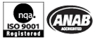 ACE Stamping and Machine Co., Inc. Cuenta con la certificación ISO 9001